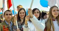В Омске фотографии успешной молодежи разместят на центральных улицах