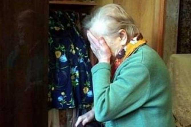 В Омске сын украл у собственной матери ноутбук