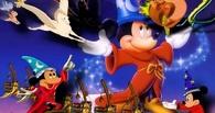 Омская филармония приглашает на «Прогулку по Disneyland'у»