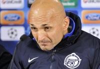 Главный тренер «Зенита» Лучано Спаллетти отправлен в отставку