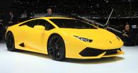 Гречка, спички, мыло, Lamborghini: россияне раскупили все суперкары