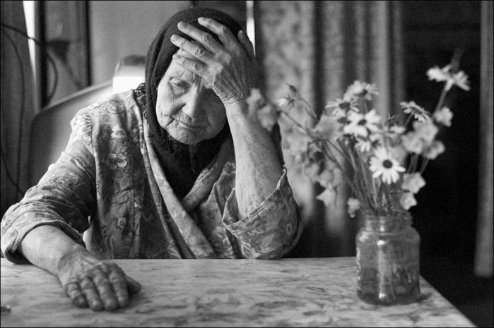 78-летнюю бабушку обманули телефонные мошенники