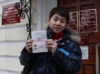 Виктору Ану пообещали квартиру в Химках