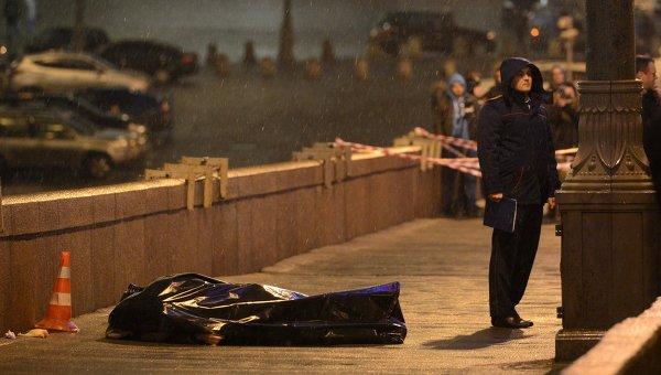 По факту убийства Немцова собираются провести независимое международное расследование