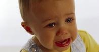 В Омске младенец упал на горячие батареи