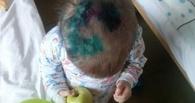 Омичку, избившую свою трехлетнюю дочь, лишат родительских прав