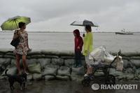 Наводнение на Дальнем Востоке: уровень Амура поднялся на рекордные 6,7 метра