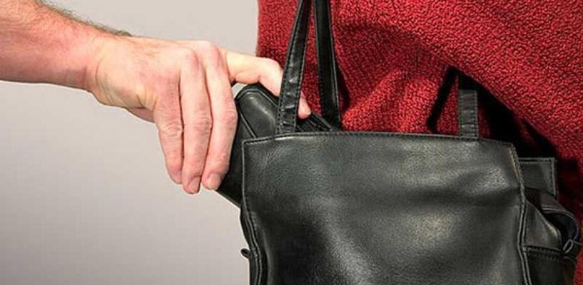 Омская студентка помогла задержать карманника-рецидивиста