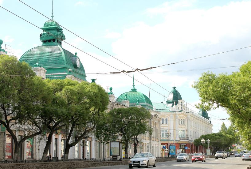 На Любинский проспект вернут утраченную 100 лет назад башню