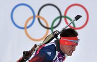 Олимпиада-2014, день шестой: сани с серебром, биатлон с бронзой, Плющенко с травмой