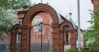 Храм святой Татианы передадут Омской Епархии