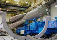Роскосмос потратит 3 миллиарда на ракеты «Союз»