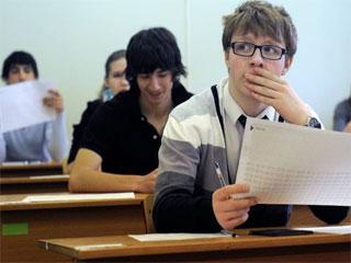 Омские школьники начнут сдавать ЕГЭ уже 20 апреля