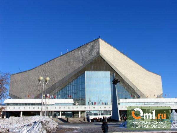 Открытие зимних Олимпийских игр в Сочи будут транслировать в СКК им. Блинова