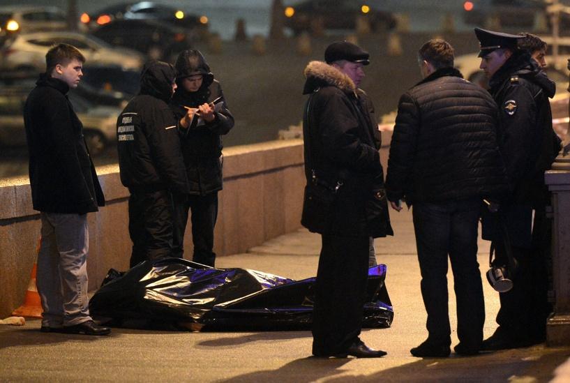 «Возмущены и опечалены»: западные политики требуют от Путина найти убийц Немцова
