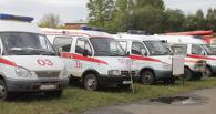 В Омске рядом с БСМП умер человек, не дождавшись «скорой»