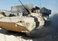 Армия США готова нанести удар по Сирии
