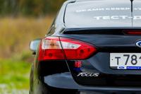 Ford Focus 3 sedan: есть над чем задуматься