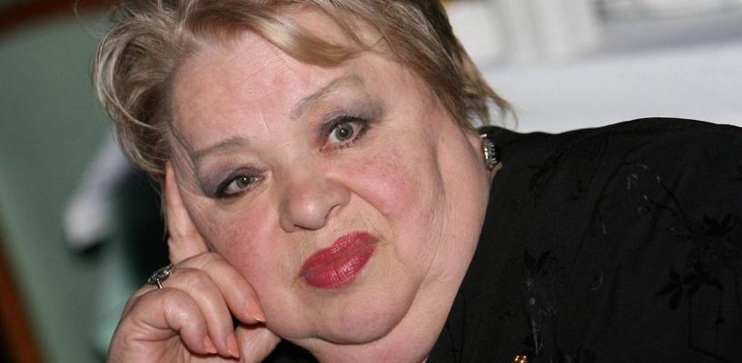На 78-м году жизни умерла актриса Наталья Крачковская