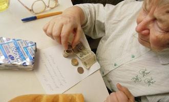 В Омской области установили новую величину прожиточного минимума пенсионера