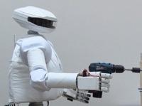 Испытания космического робота-андроида начались в России