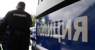 В Омске напали на семью настоятеля храма