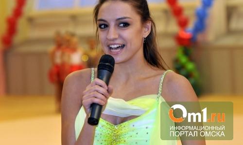 Евгения Канаева признана лучшей спортсменкой Омской области