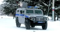 Омичи помогли полицейским раскрыть дерзкое нападение на Снеговика