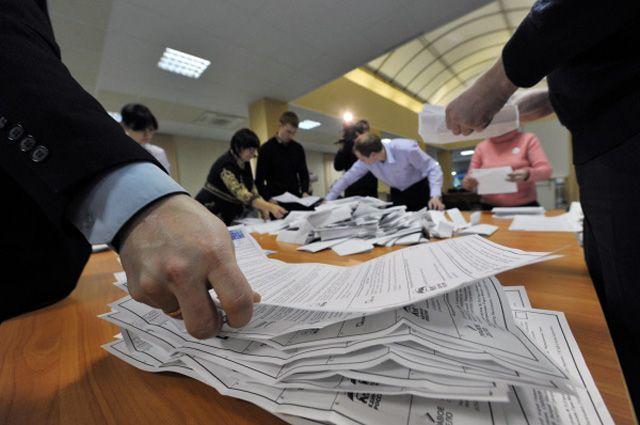 Ни один из кандидатов в губернаторы Омской области еще не сдал подписи в Избирком