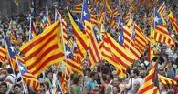 Каталония проведет референдум о независимости от Испании 9 ноября