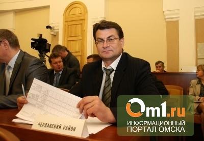 За четыре проданные баржи чиновник из Омской области получил 1,5 года тюрьмы