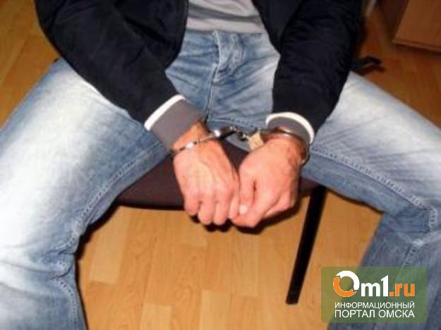 В Омске насильника приемной дочери приговорили к 10 годам тюрьмы
