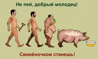 В Омске отметят Всероссийский день трезвости