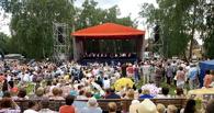 Три оркестра и 11-часовой концерт на природе: в Омске прошел фестиваль #СимфоПарк