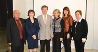 В Омск прибыл лучший врач мира-2012