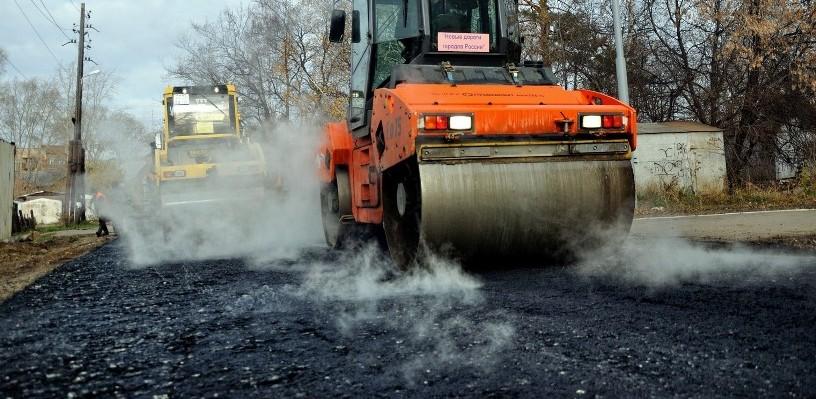 Омичи считают, что в ремонте нуждается улица Лукашевича