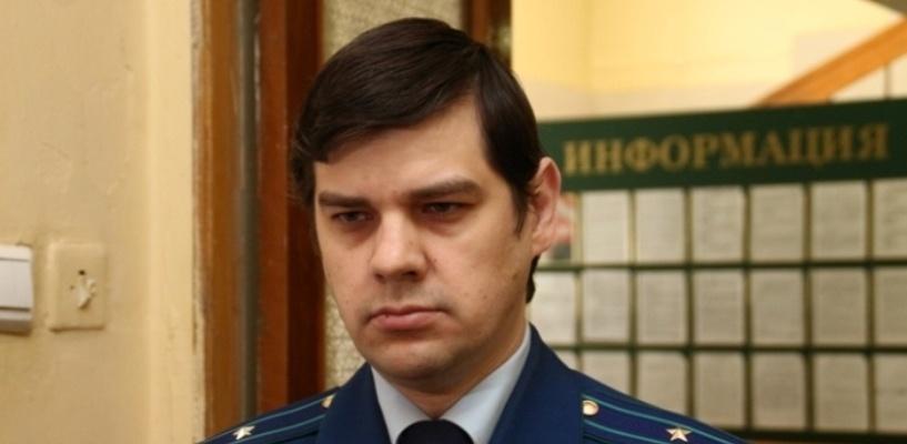 Сын прокурора Казанника выступил обвинителем в деле омских министров, помогавших «Мостовику»