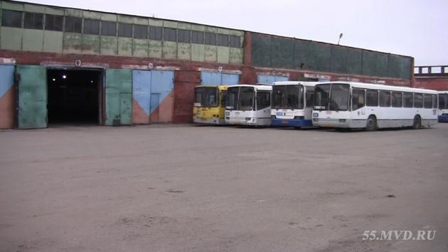 Ни один из автобусов ПАТП-4 не вышел в рейс