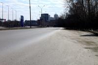 Минтранс предлагает отменить обочины на магистралях