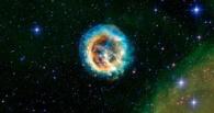 В космосе обнаружили гигантское облако спирта