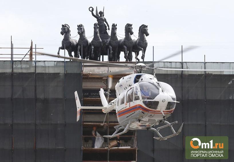 Число жертв аварии в московском метро достигло 16 человек и продолжает расти