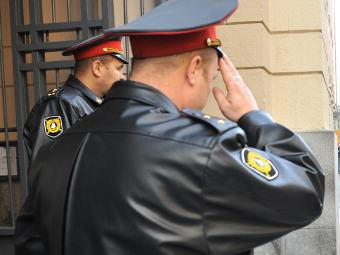 В Омске полицейский врезался в «Жигули»: пострадали двое