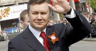 Украинские силовики нашли у Януковича российское гражданство. Кремль не реагирует
