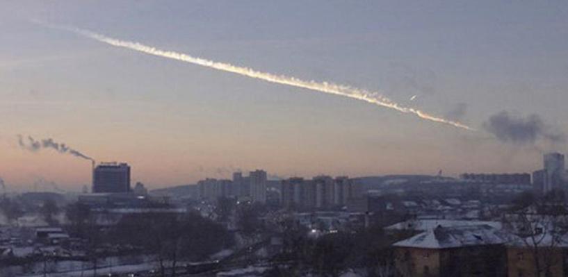 Ученые нашли в челябинском метеорите алмаз