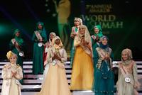 В Индонезии выбрали самую красивую мусульманку