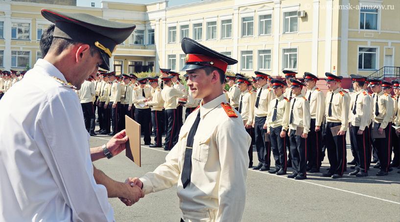 ОмГУ и кадетский корпус победили в конкурсе медиа-проектов в образовании