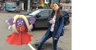 Покемоны проникли в омские банки и парки