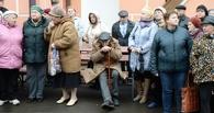 В Омске на 12 девчонок по статистике 10 ребят