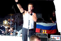 Группе Bloodhound Gang навсегда запретили выступать на Кубани