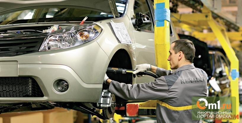 Renault начинает выпуск нового поколения автомобилей Logan